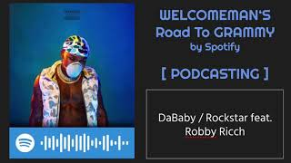 DaBaby / Rockstar feat. Robby Ricch