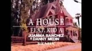 Скачать Joris Voorn Ft Kid A A House JXtz Remix