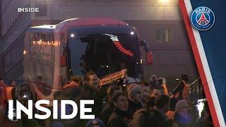 Video Gol Pertandingan Paris Saint Germain vs Chelsea