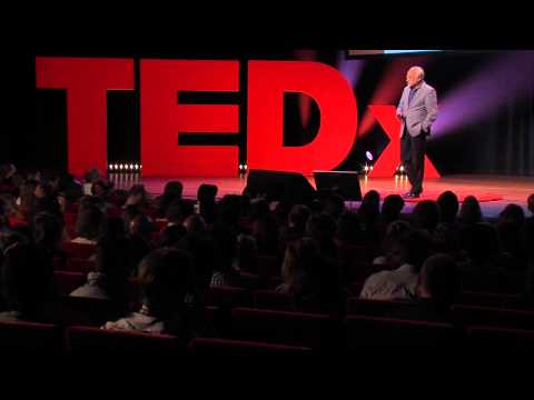 Making social conditions for human happiness: Ruut Veenhoven at TEDxUtrecht