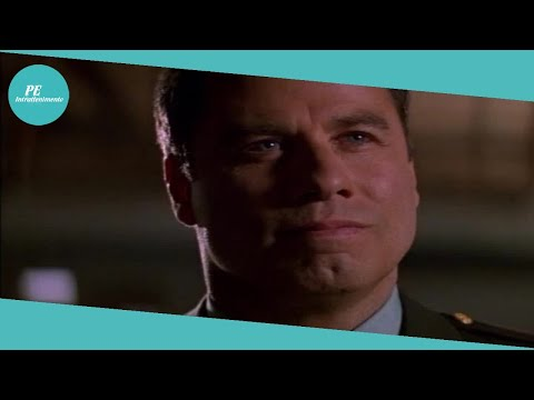 La figlia del generale/ Su Rete 4 il film con John Travolta, le curiosità