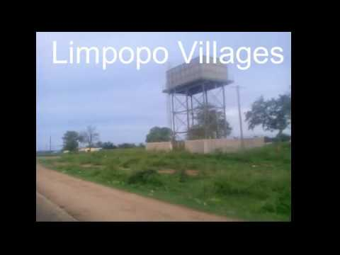 Limpopo villages, under Malamulele town