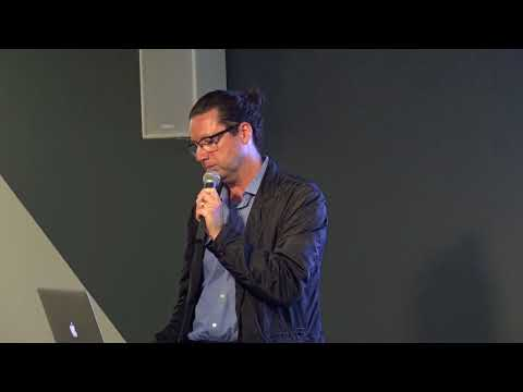 Future Tech [Hot Topic] Transport, AI & IoT - Part 4 - Darrel Butlin - Hexology