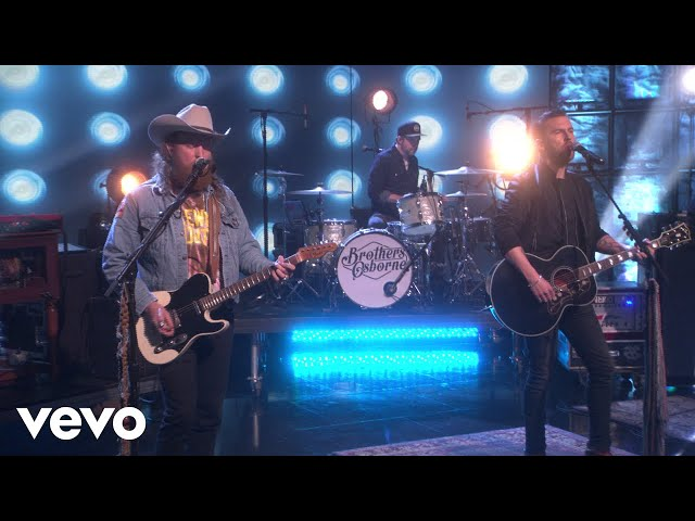 I Don't Remember Me (Before You) (Live From The Ellen DeGeneres Show/2019)
