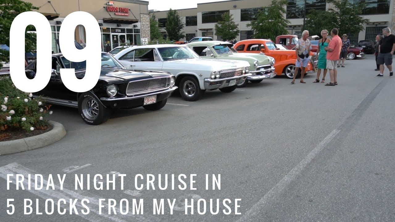 friday night autozone cruise - 1280×720