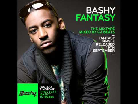 Bashy - Fantasy Mixtape (FULL MIXTAPE)