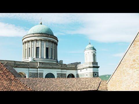 Ungarn - Von Esztergom nach Visegrád