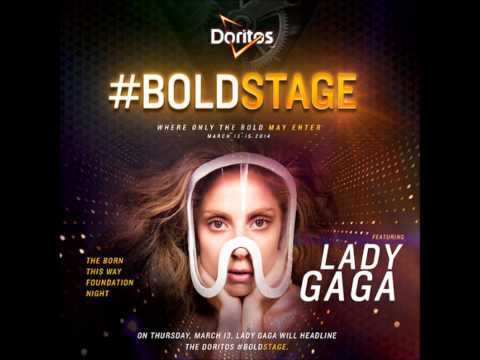 Lady Gaga performs on Doritos #BoldStage at SXSW - Live Stream (Show ended)