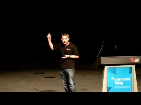 Lee Armstrong - Planefinder - One More Thing 2012