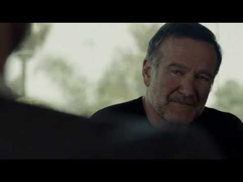 Shrink 2009 Robin williams alcoholic