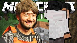 РАВШАН В ШОКЕ ОТ СТРОЙКИ Minecraft Мод