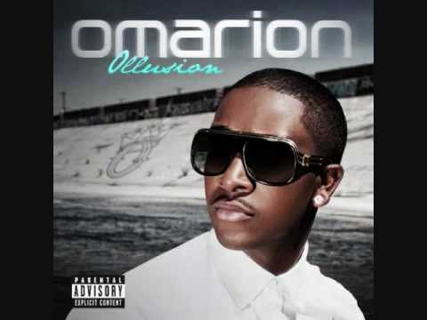 I Get It In  Omarion