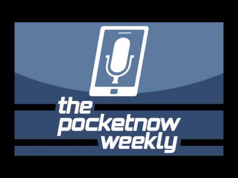 Pocketnow Weekly 023: ATIV S Review, Ecosystem Battles, and the Mayan Apocalypse