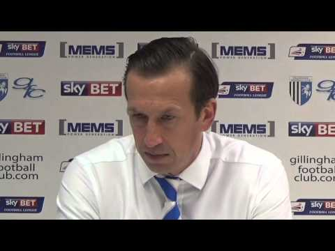 Justin Edinburgh post-Crewe Alexandra