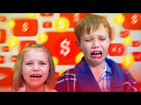 ПРОЩАЙ детский контент на ЮТУБЕ / Правила YouTube