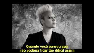 EMELI SANDÉ - My Kind Of Love (Tradução)