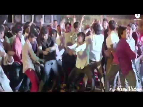 Sairat Marathi Movie song zingat djmix
