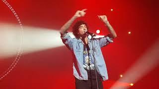 Julian Perretta - On the line. (06.10.2018) - Zénith de Saint-Etienne (Scoop Live)