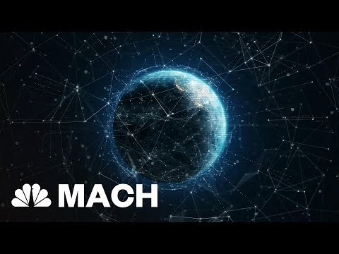 This Is The History Of The Internet | Mach | NBC News