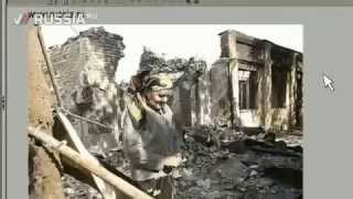 Война в Южной Осетии - как это было