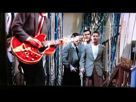 Johnny B Goode Scene (Back to the Future Part II)