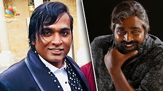 Vijay Sethupathi's contrasting avatars for Oru Nalla Naal Paathu Solren, Junga