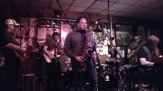 Totally KILLER Version of Blues Deluxe Joe Bonamassa and Groove Legacy