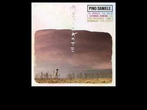 Pino Daniele - Keep on movin'