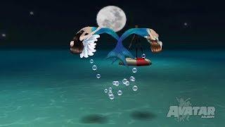 Heo: Avatar Musik - Tiên cá Ngoại Truyện - 48H AM Film Project