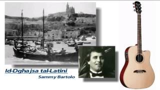 Id-Dgħajsa tal-Latini - Sammy Bartolo | New Cuorey