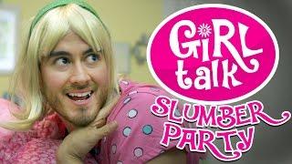 Girl Talk: