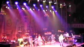 The Black Crowes - 07 May 2005 - The Tabernacle - Atlanta, GA, USA - Full Show