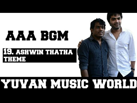 19 thatha theme - AAA Bgm