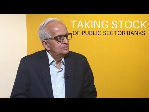 Bimal Jalan On Indian Banking