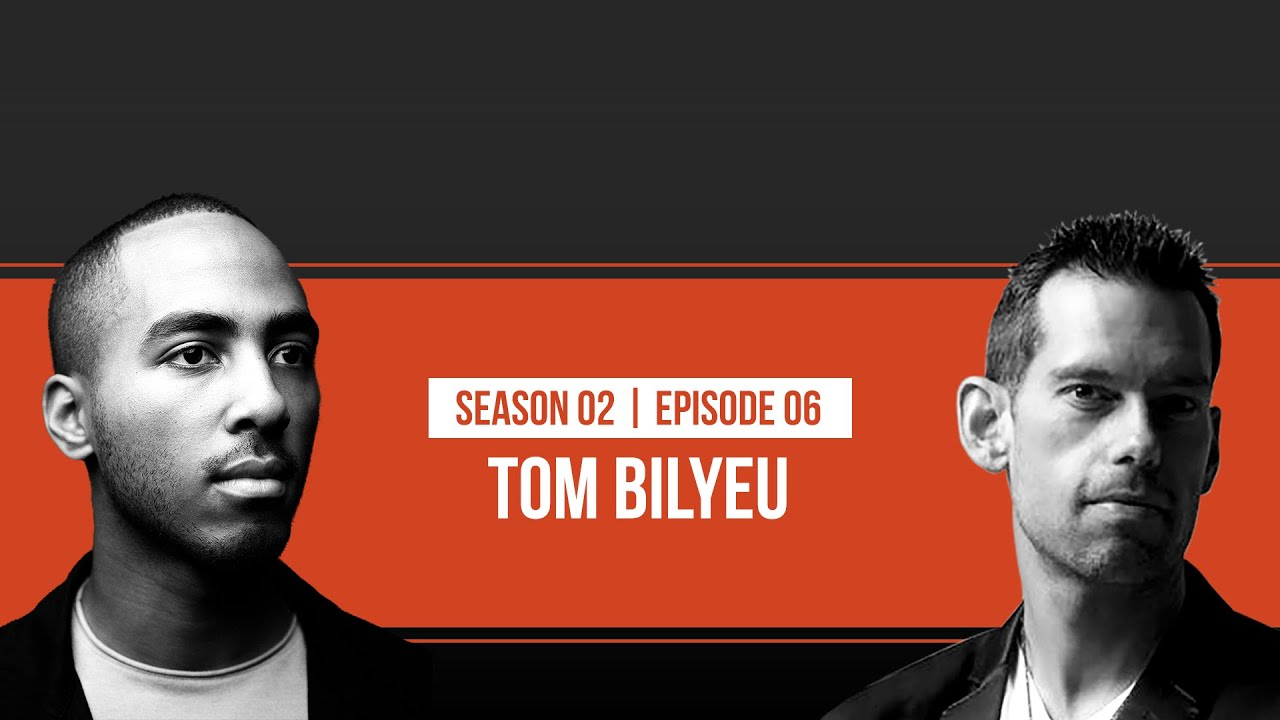 Coleman Hughes on Growing Beyond the Divide with Tom Bilyue [S2 Ep.6]