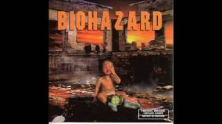 Biohazard - Biohazard - 01 - Retribution