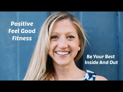 Welcome to Caroline Jordan Fitness! Positive Feel Good Fitness. Be Your Best Inside And Out.