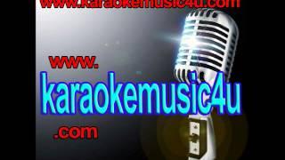 "Mere Naina Sawan Bhadon Karaoke For Singers ""Hindi Karaoke"""