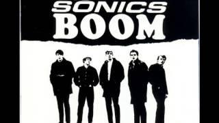 The Sonics - The Hustler