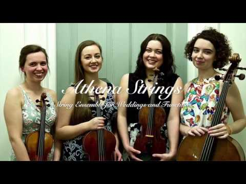 Athena Strings Promotional Video
