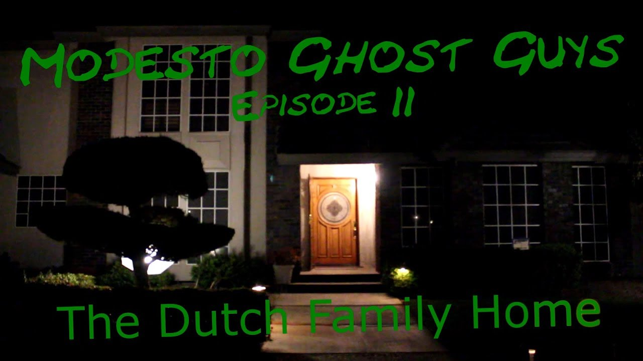 Modesto Ghost Guys Episode 2
