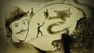 видео Повесть о Петре и Февронии Муромских