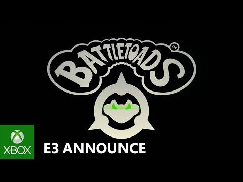 Новый Battletoads теперь в списке игр с поддержкой Xbox One X