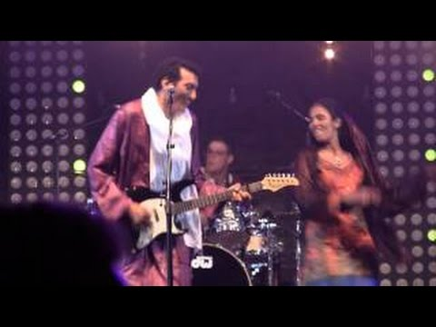 BOMBINO Live in Rouen (Terrasses du jeudi 2014)