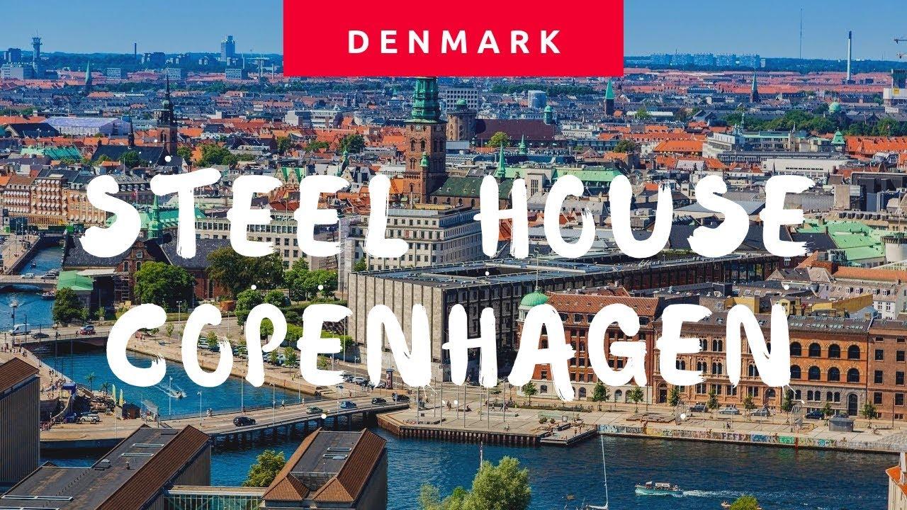 Discount 50 Off Steel House Copenhagen Denmark Hotel