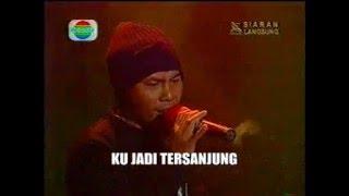 Jamrud - Terima kasih (1 jam bersama Jamrud, Live Indosiar)