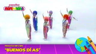 Payasitas Nifu Nifa - Buenos días (Vídeo Oficial)