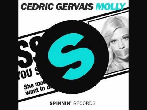 Cedric Gervais - Molly (Duke Edit)