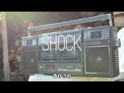 SHOCK - ALEX MIZAR (FREE NEWS THEME BED MUSIC) CC BY-NC-SA 3.0 FR