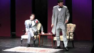 An Ideal Husband - Act III